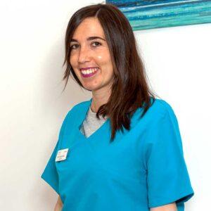 Dra. Sonia Cadafalch Martos