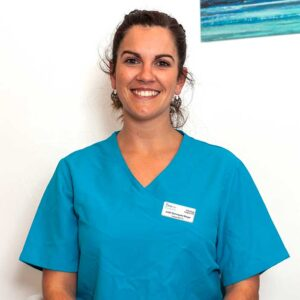 Dra. Judith Domínguez Minger