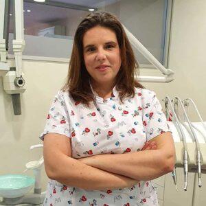 Dra. Estrella Sánchez Lima