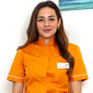 Patricia Cardenal Vargas