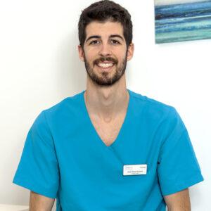 Dr. Albert Bassó Anguera