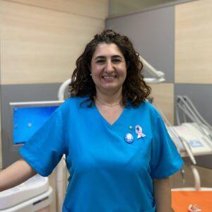 Dra. Carmen Bonillo Egüen