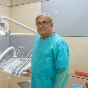 Dr. Fernando Turell