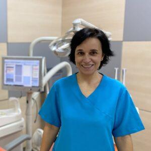 Dra. Rosa Belén Rubio Mora
