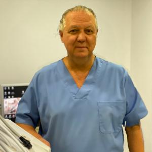 Dr. Alfonso García de Andrés